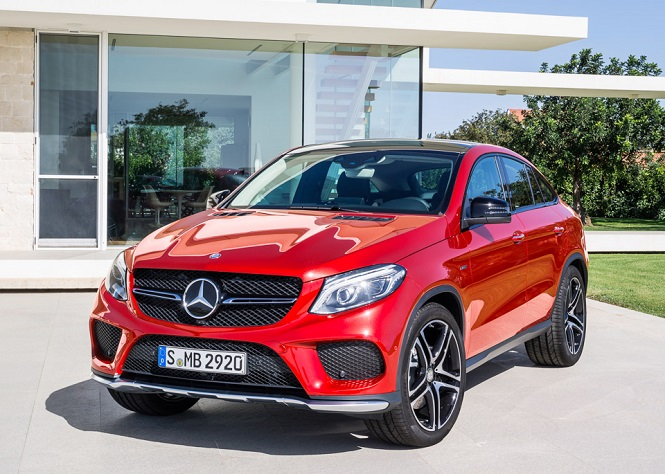 new car launches january 2015Auto Info MercedesBenz GLE 450 AMG to Launch in India on January 12