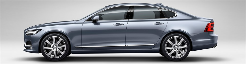 new car launches this monthAuto Info Volvo to Launch New S90 Hybrid Sedan Soon